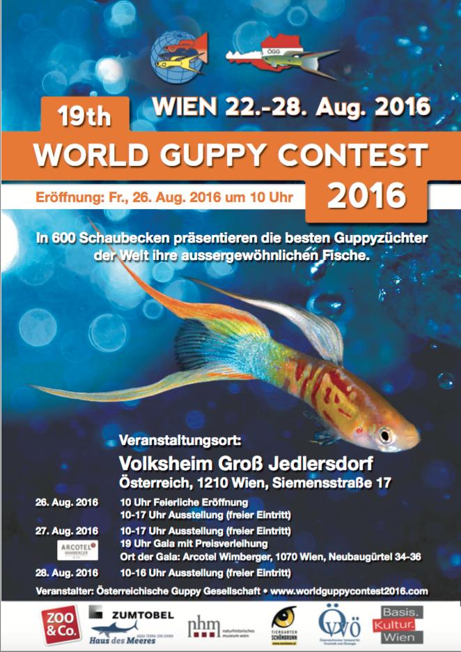 WGC 2016